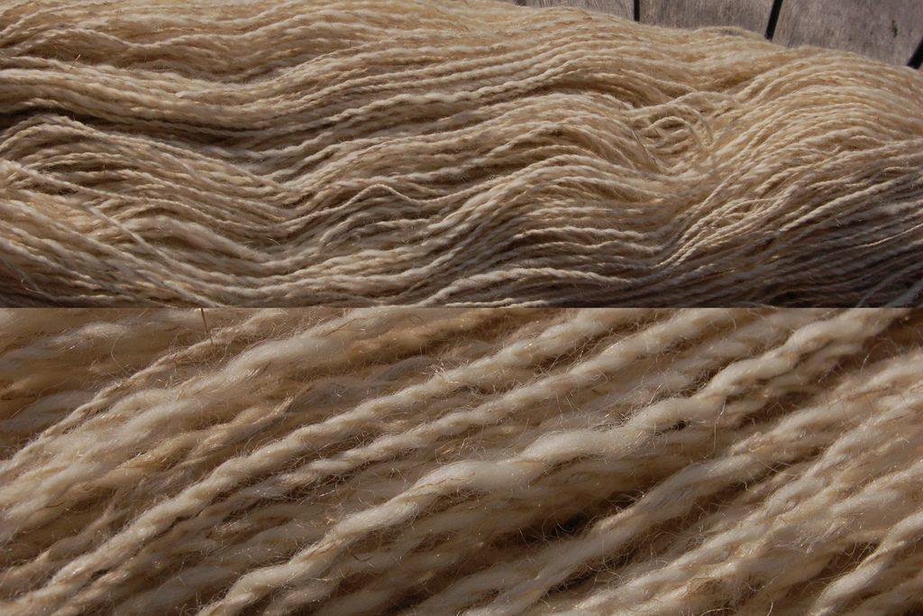 El cáñamo entre las fibras vegetales a sustituir al plástico proveniente del petroleo
